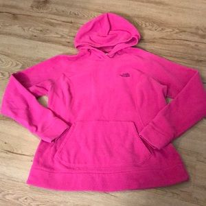 The North Face Hoodie for women's